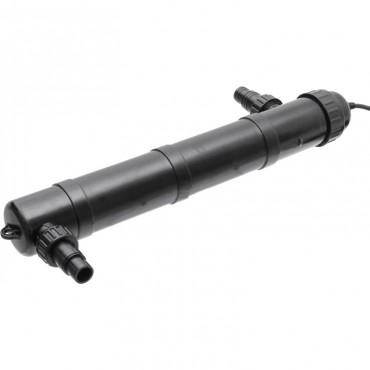 Стерилизатор для пруда и аквариума Resun UV08-24W (37772)