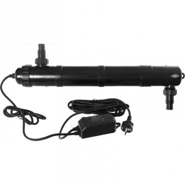 Стерилизатор для пруда Resun UV08-55W (37774)