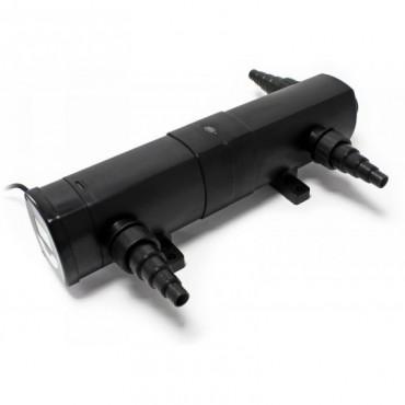 Стерилизатор для пруда SunSun CUV-218A 18 Вт