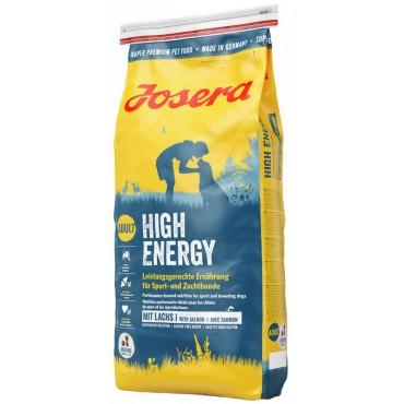 Сухой корм для активных собак Josera Dog High Energy 15 кг