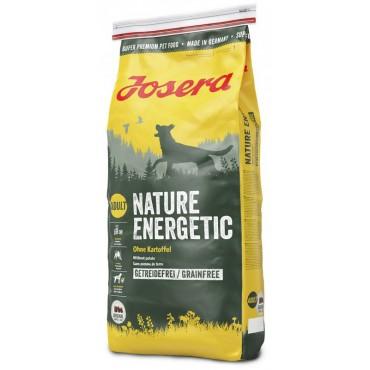 Сухой корм для активных взрослых собак Josera Nature Energetic