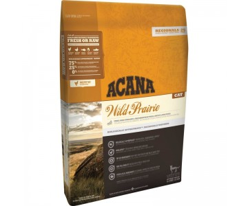 Сухой корм для кошек Acana Wild Prairie Cat