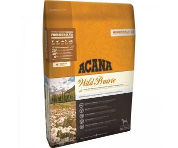 Сухой корм для собак Acana Wild Prairie Dog