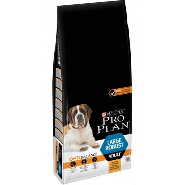 Сухой корм для собак больших пород Pro Plan Large Robust 14 кг