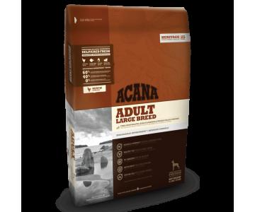 Сухой корм для взрослых собак крупных пород Acana Adult Large Breed