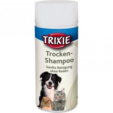 Сухой шампунь для собак и кошек Trixie