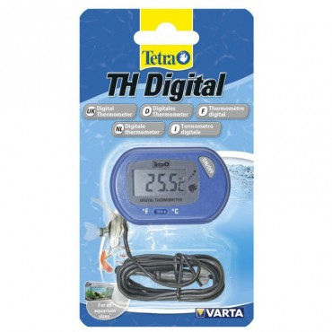 Термометр для аквариума Tetra TH Digital (253469)