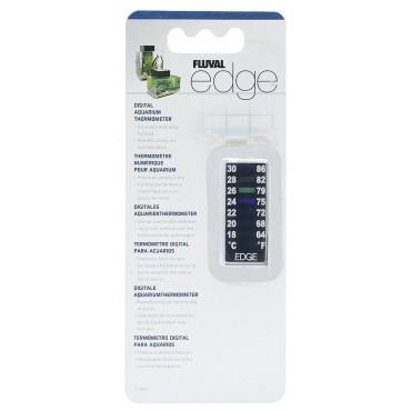 Термометр электронный для аквариума Fluval Edge (11206)