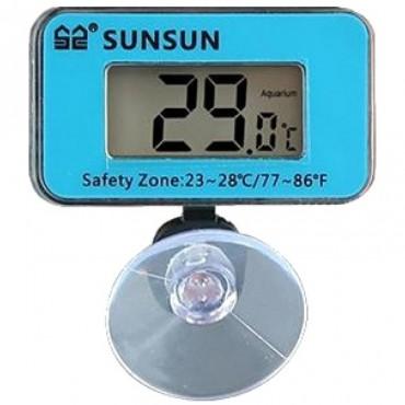Термометр внутренний для аквариума Sunsun WDJ-05