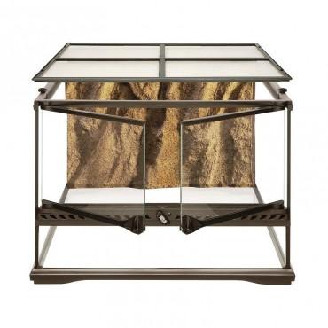 Террариум стеклянный Exo-Terra 45х45х30 см (PT2603)