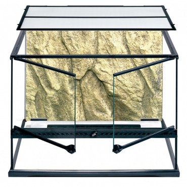 Террариум стеклянный Exo-Terra 60х45х45 см (PT2610)