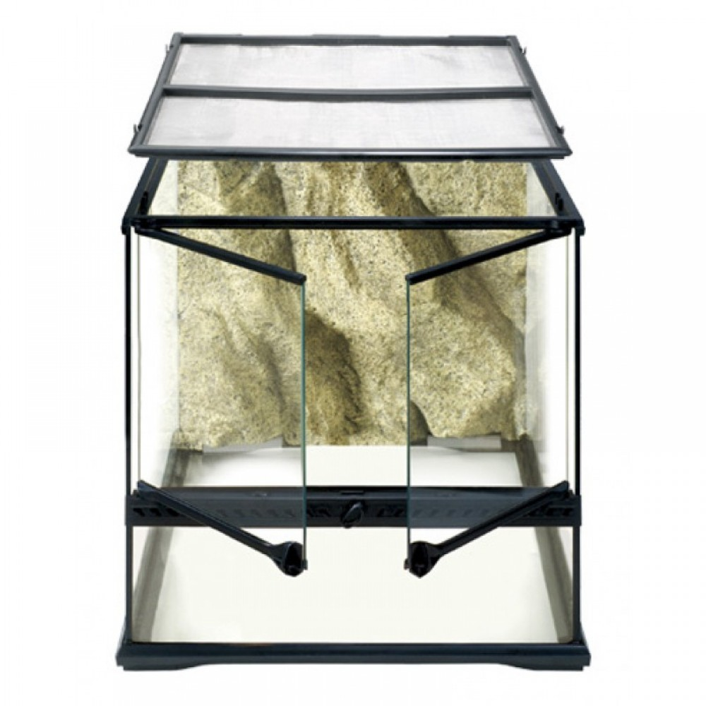 Террариум стеклянный Exo-Terra 60х45х60 см (PT2612)