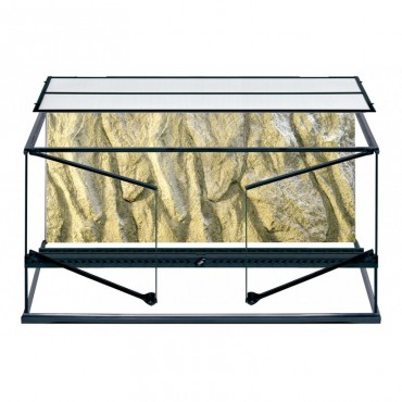 Террариум стеклянный Exo-Terra 90х45х45 см (PT2613)