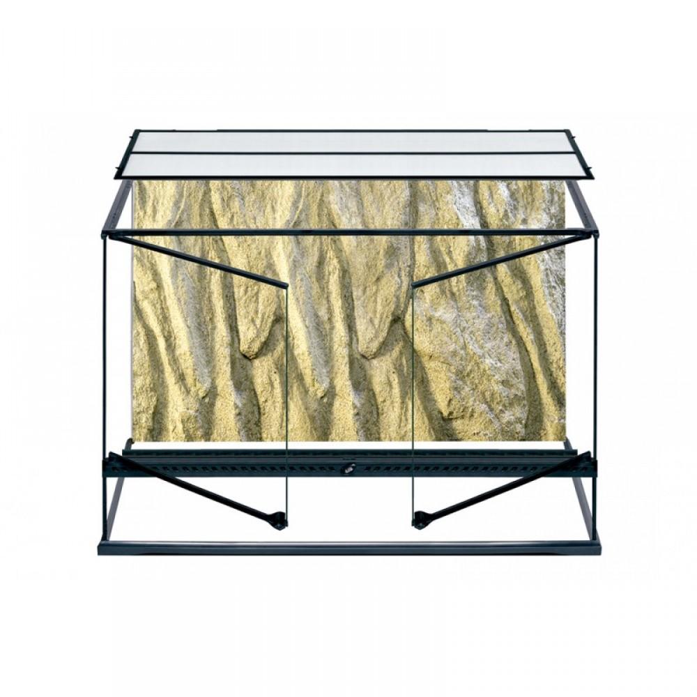 Террариум стеклянный Exo Terra 90х45х60 см (PT2614)
