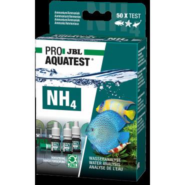 Тест для аквариума (аммоний) JBL Test NH4 (24122)