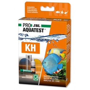 Тест для аквариума (карбонатная жесткость) JBL Test KH (24110)