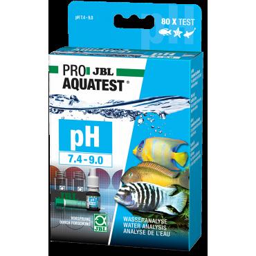 Тест для аквариума (кислотность) JBL Test PH 7.4-9.0 (2410557)