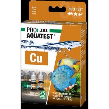 Тест для аквариума (медь) JBL Test CU (24114)