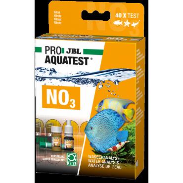 Тест для аквариума (нитраты) JBL Test NО3 (24125)