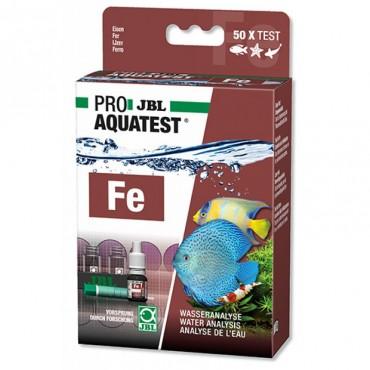 Тест для аквариума (железо) JBL Test Fe (24116)