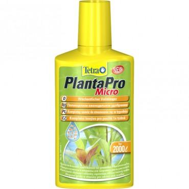 Удобрение для растений в аквариуме Tetra PlantaPro Micro 250 мл (240544)