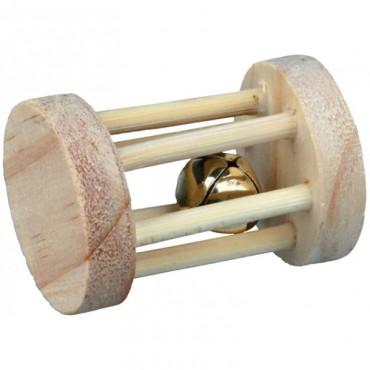 Валик деревянный для хомяка Trixie (6184)