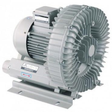Вихревой компрессор для пруда SunSun HG-2200-C