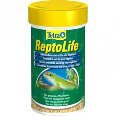 Витамины для рептилий Tetra Fauna ReptoLife 100 мл