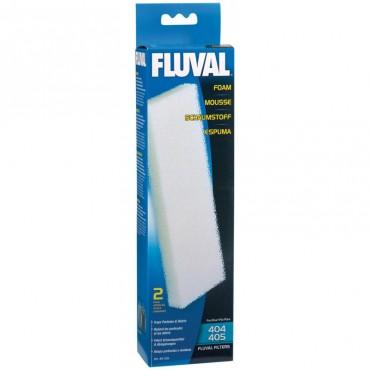 Вкладыш в аквариумные фильтры Fluval 404/405/406, 2 шт (A226)