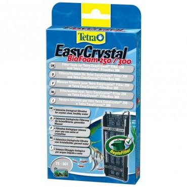 Вкладыш в фильтр Tetra Tetratec Easy Crystal BioFoam 250/300 (151628)