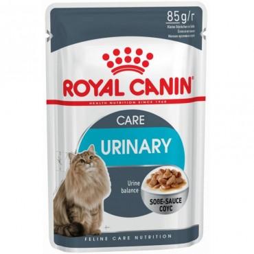 Влажный корм для кошек Royal Canin URINARY CARE 0,085 кг (41570019)