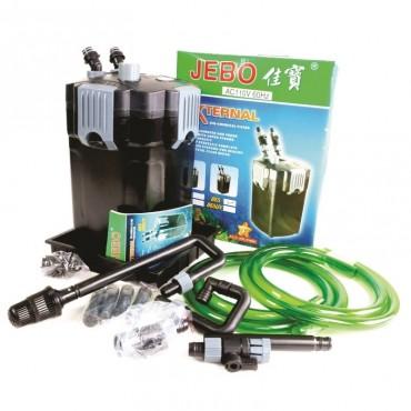 Выносной био-фильтр для аквариума JEBO 865UV