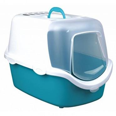 Закрытый туалет для кошек Trixie Vico Easy Clean Litter Tray (40345)