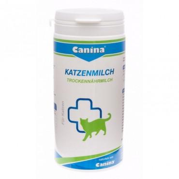Заменитель молока для котят Canina Katzenmilch