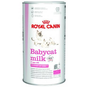 Заменитель молока для котят Royal Canin BABYCAT MILK 0,3 кг